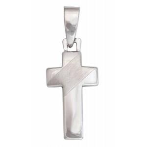 Ασημένιος σταυρός T472