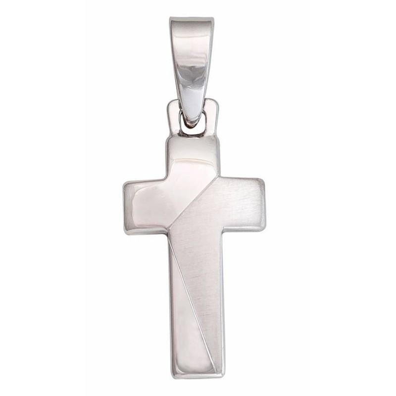 Ασημένιος  σταυρός T478