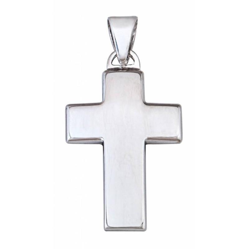 Ασημένιος σταυρός T495