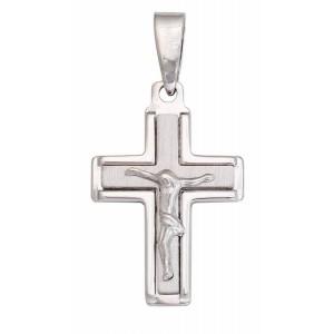 Ασημένιος σταυρός T533