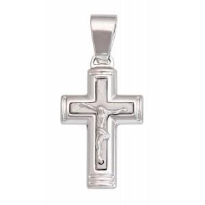 Ασημένιος σταυρός T534