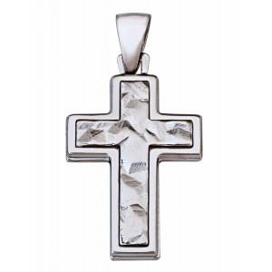 Ασημένιος σταυρός T657