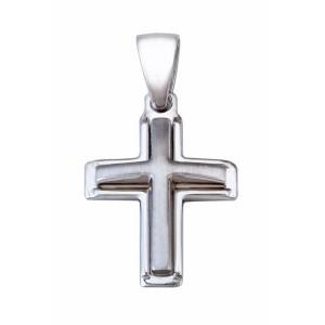 Ασημένιος σταυρός T663