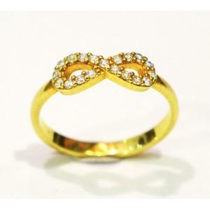 Δαχτυλίδι σε ασήμι DM69G