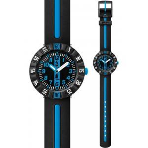 Ρολόι FLIK FLAK ZFCSP031 με...