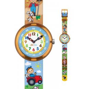 Ρολόι FLIK FLAK ZFBNP046...