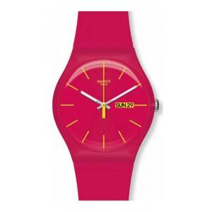 Ρολόι SWATCH SUOR704 Rubine...