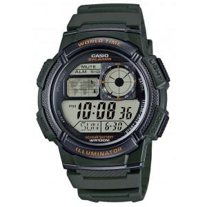 Ρολόι CASIO AE-1000W-3AVEF...