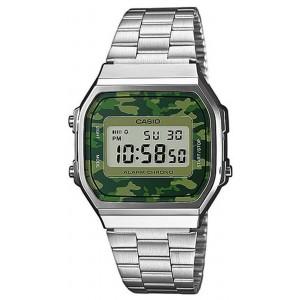 Ρολόι CASIO A-168WEC-3EF...