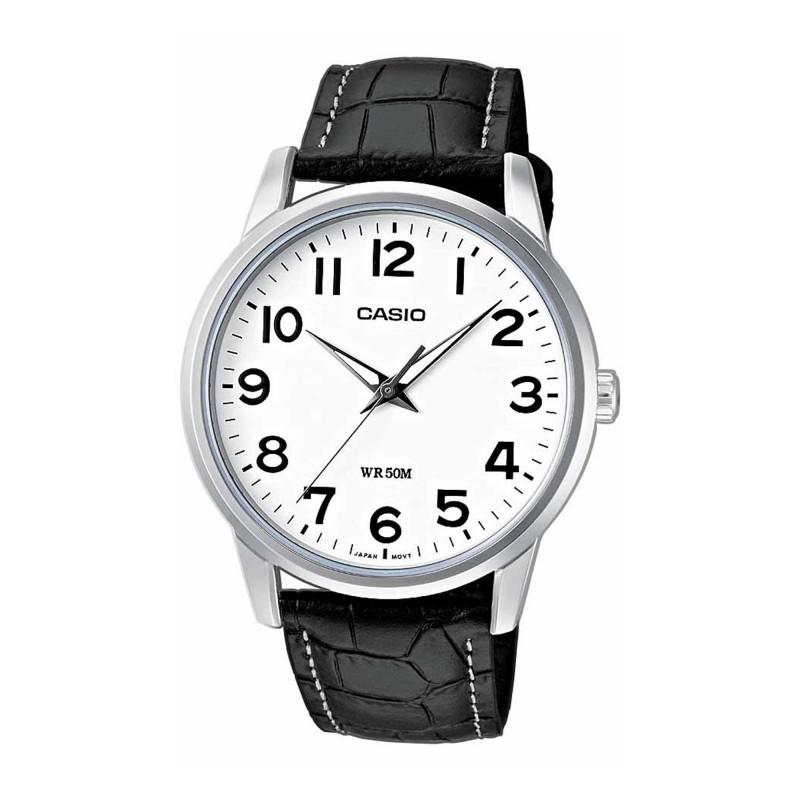 Ρολόι CASIO MTP-1303PL-7BVEF Collection
