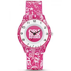 Ρολόι COLORI CLK040 Παιδικό...