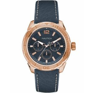 Ρολόι NAUTICA NAPSTL003 Stl...