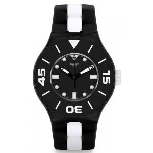 Ρολόι SWATCH SUUB102 B&W...
