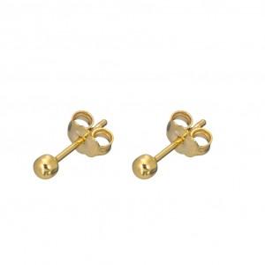 Σκουλαρίκια  χρυσά SK231