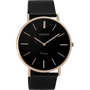 Ρολόι OOZOO C8869 Vintage...
