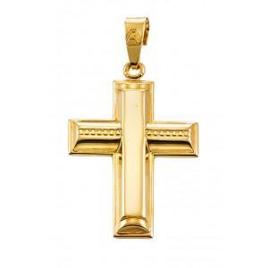 Σταυρός χρυσός ST186...
