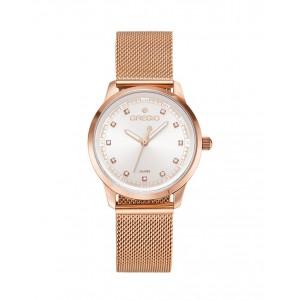 Ρολόι GREGIO GR110038 Handi...