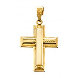 Xρυσός  σταυρός 14 καρατίων...