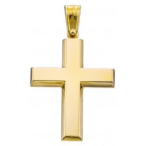 Σταυρός Χρυσός 14 καρατίων...