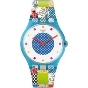 Ρολόι SWATCH SUOS108...