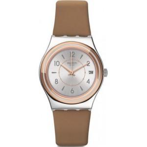 Ρολόι SWATCH YLS458 Caresse...