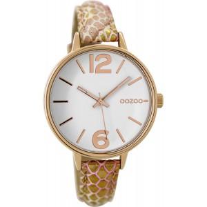 Ρολόι OOZOO C9481...