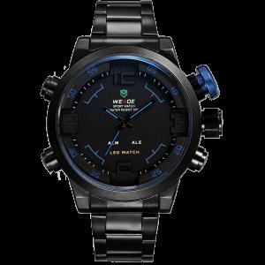 Ανδρικό Ρολόι WD10102 WEIDE