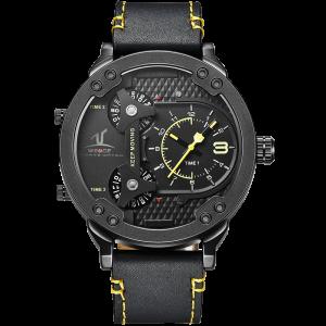 Ανδρικό Ρολόι WD10223 WEIDE