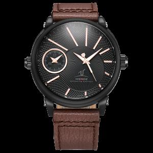 Ανδρικό Ρολόι WD10234 WEIDE