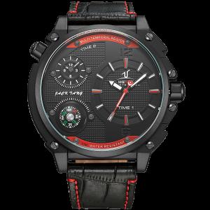 Ανδρικό Ρολόι WD10244 WEIDE