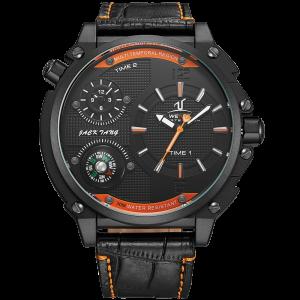 Ανδρικό Ρολόι WD10247 WEIDE