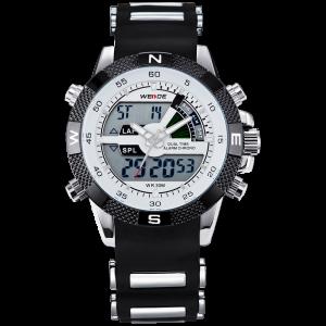 Ανδρικό Ρολόι WD10111 WEIDE