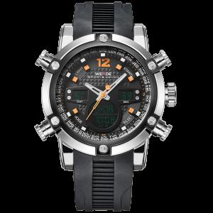 Ανδρικό Ρολόι WD10386 WEIDE