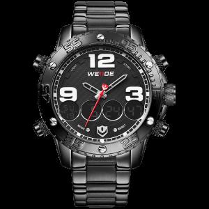 Ανδρικό Ρολόι WD10403 WEIDE