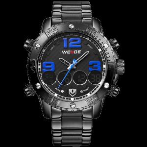 Ανδρικό Ρολόι WD10406 WEIDE