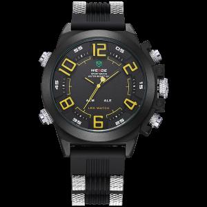 Ανδρικό Ρολόι WD10443 WEIDE