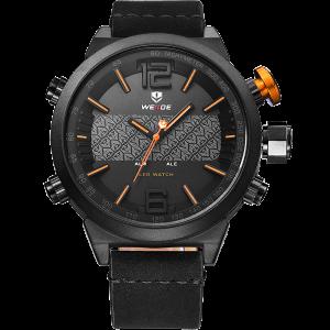 Ανδρικό Ρολόι WD10458 WEIDE
