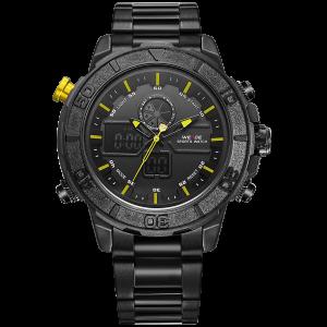 Ανδρικό Ρολόι WD10473 WEIDE