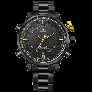 Ανδρικό Ρολόι WD10485 WEIDE