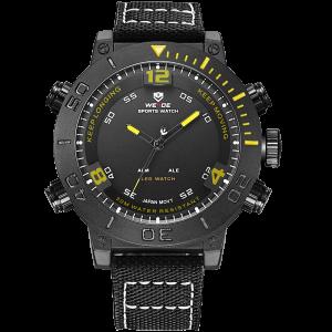 Ανδρικό Ρολόι WD10515 WEIDE
