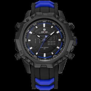 Ανδρικό Ρολόι WD10596 WEIDE
