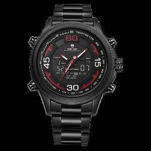Ανδρικό Ρολόι WD10614 WEIDE