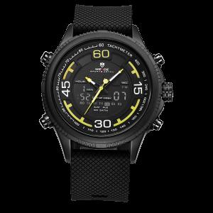Ανδρικό Ρολόι WD10625 WEIDE