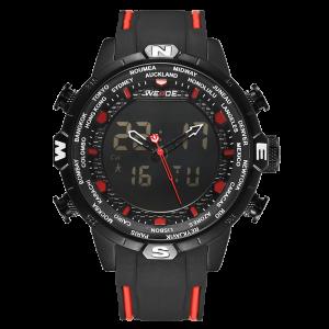 Ανδρικό Ρολόι WD10664 WEIDE