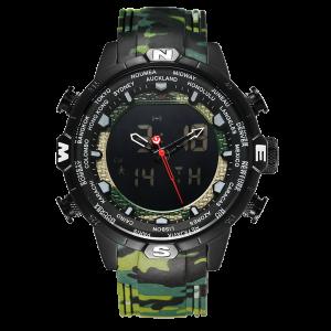 Ανδρικό Ρολόι WD10667 WEIDE