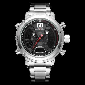 Ανδρικό Ρολόι WD10781 WEIDE