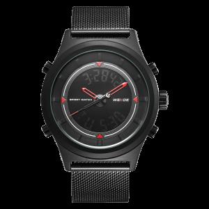 Ανδρικό Ρολόι WD10754 WEIDE