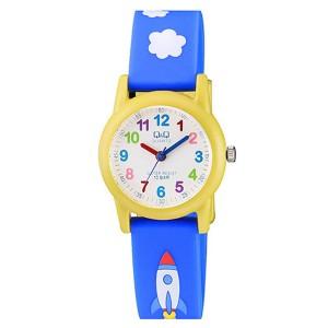 Ρολόι Q&Q VR99J003Y Παιδικό...