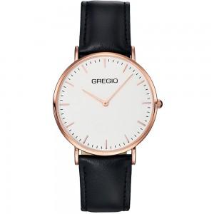 Ρολόι GREGIO GR120080 Bondy...