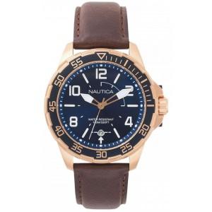 Ρολόι NAUTICA NAPPLH003...